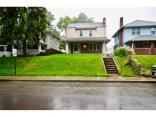 4346 Carrollton Avenue, Indianapolis, IN 46205