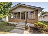 1219 North Gladstone Avenue, Indianapolis, IN 46201