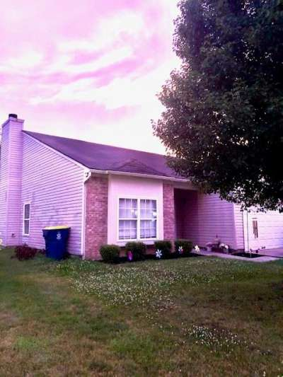 4340 Bellchime Drive, Indianapolis, IN 46235
