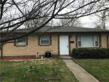 4122  Beauport  Road, Indianapolis, IN 46222