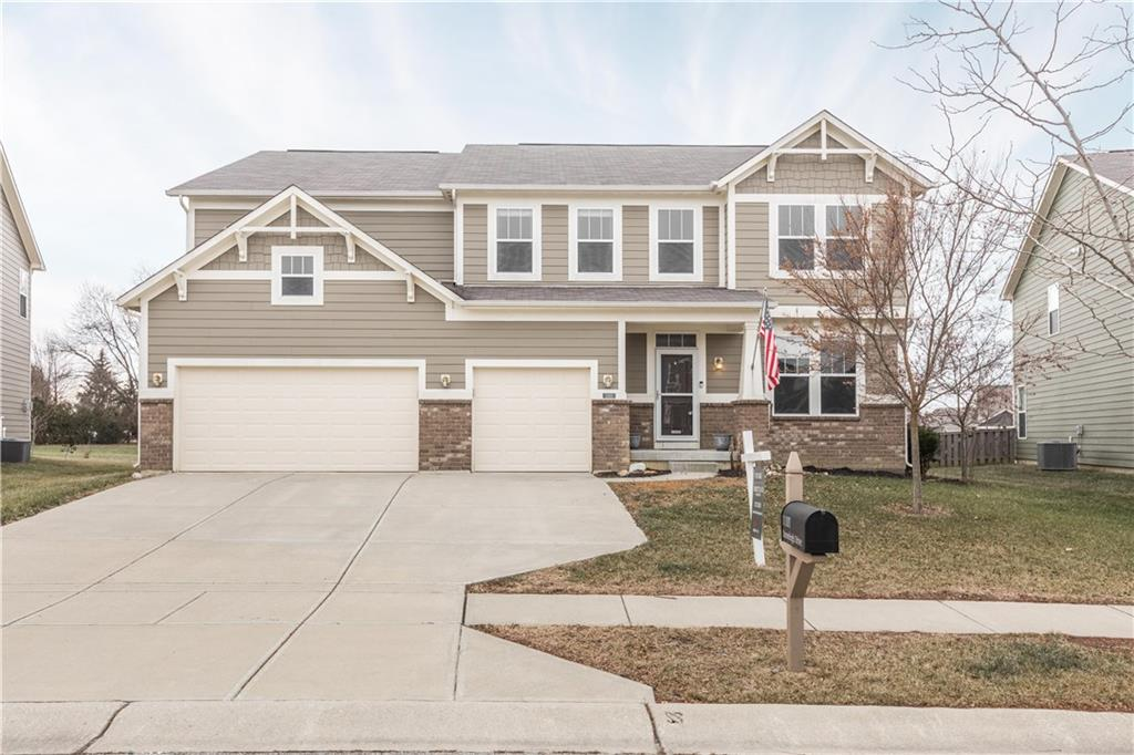 11101 Stoneleigh Drive, Noblesville, IN 46060
