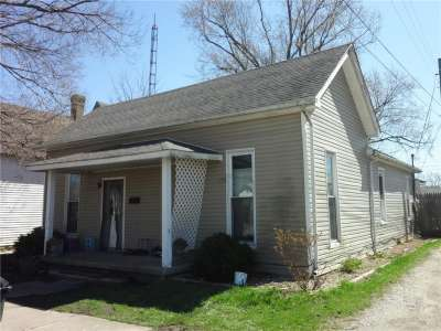 515 W Washington Street, Greensburg, IN 47240