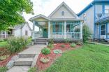 1345 Barth Avenue, Indianapolis, IN 46203