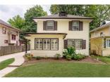 4030 North Guilford Avenue, Indianapolis, IN 46205