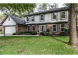7552 Timber Springs N Drive<br />Fishers, IN 46038