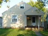 2005 North Bosart Avenue, Indianapolis, IN 46218