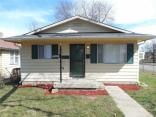 2501 Manlove Avenue<br />Indianapolis, IN 46218