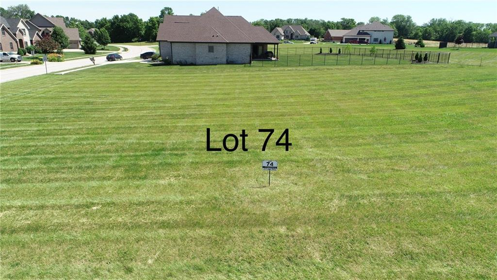 LOT 74 Wexford, Danville, IN 46122