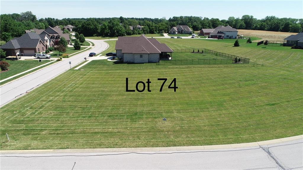 Lot 74 E Wexford, Danville, IN 46122 image #2