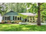 5842 North Parker Avenue, Indianapolis, IN 46220