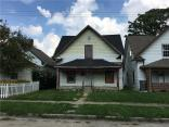 2015 Boyd Avenue, Indianapolis, IN 46203