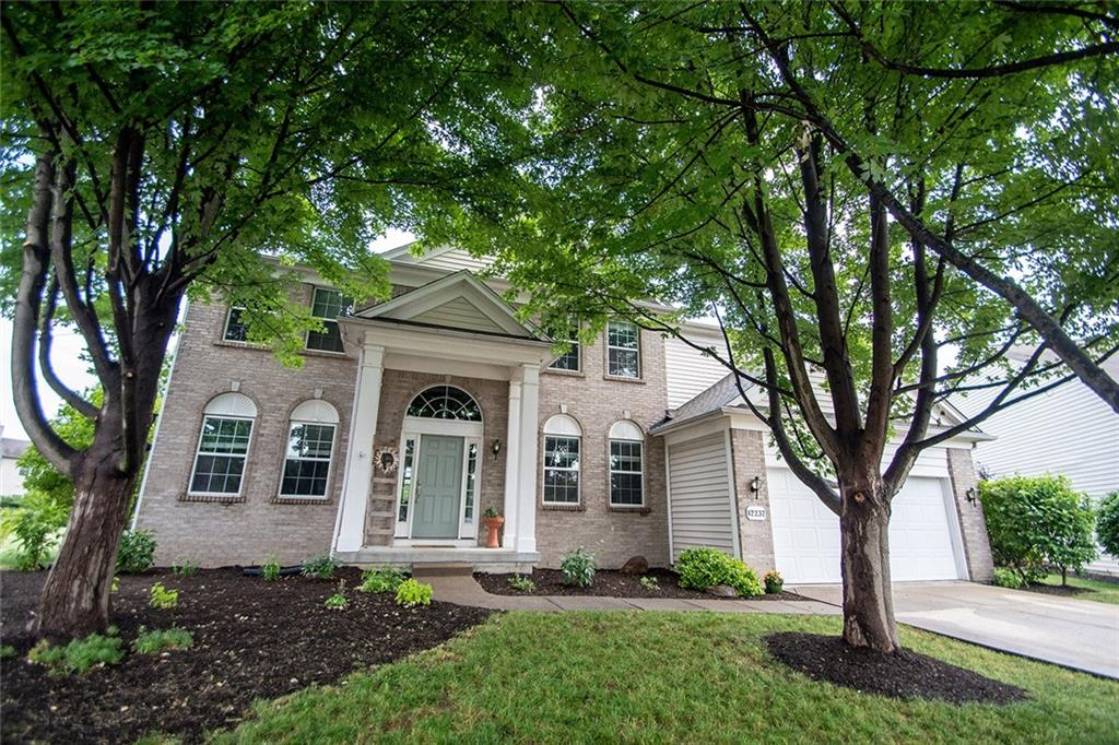 12237 N Lava Rock Court, Fishers, IN 46037 image #1