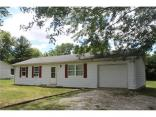 709 Trinton Circle, Bedford, IN 47421