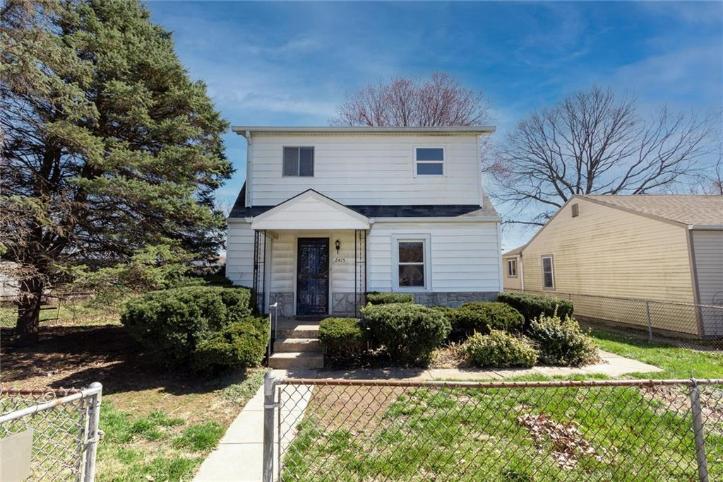 2415 S Mcclure Street, Indianapolis, IN 46241 image #2