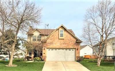 3576 S Seminole Drive, Carmel, IN 46032
