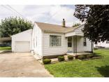 798 North Forsythe  Street, Franklin, IN 46131