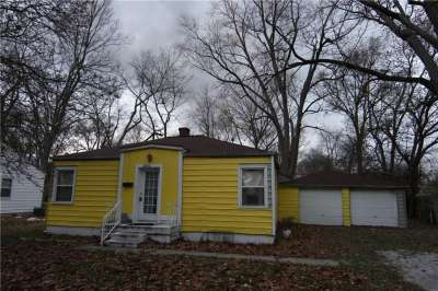 2302 E 69th Street, Indianapolis, IN 46220