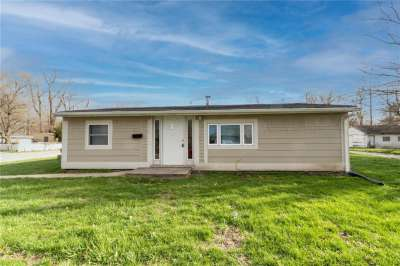 2974 N Arthington Boulevard, Indianapolis, IN 46218