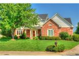 8840 Sargent Creek Court, Indianapolis, IN 46256