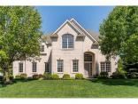 14498 Brookfield Drive, Fishers, IN 46040