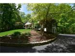 8110 Raven Rock Drive, Indianapolis, IN 46256