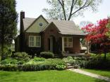 6427 Riverview Drive, Indianapolis, IN 46220