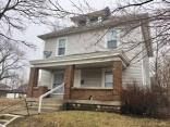 233 North Parkview Avenue, Indianapolis, IN 46201