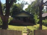 1133 Medford Avenue<br />Indianapolis, IN 46222