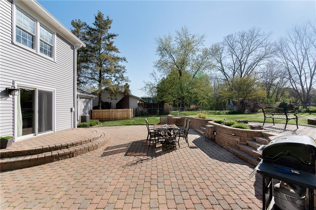 510 E Snowberry Court, Noblesville, IN 46062 image #26