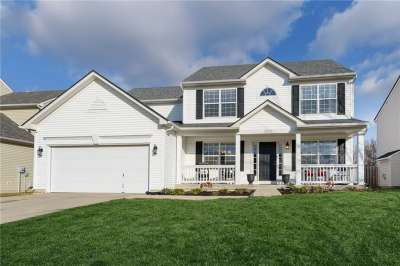 12733 Touchdown Drive, Fishers, IN 46037