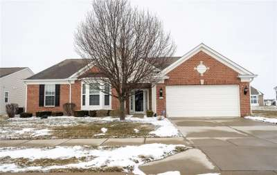 16252 Oliver Street, Fishers, IN 46037