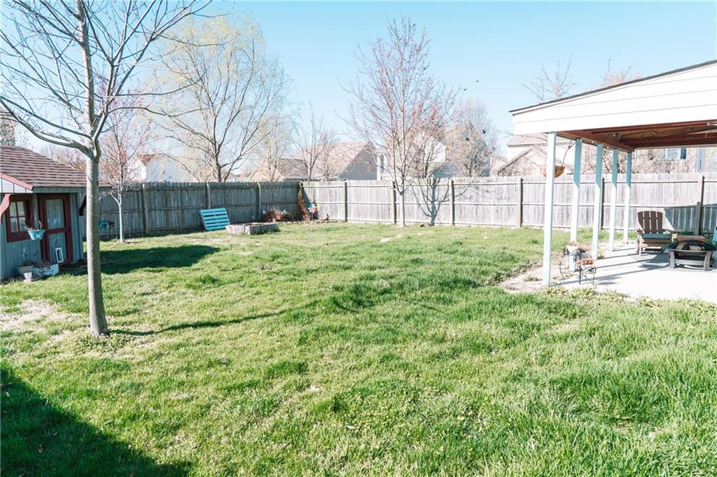 1197 E Sunkiss Court, Franklin, IN 46131 image #28
