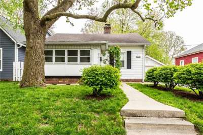 5219 N Carrollton Avenue, Indianapolis, IN 46220