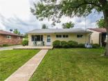 4868 North Katherine Drive, Indianapolis, IN 46226