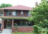 3907 North Delaware Street, Indianapolis, IN 46205