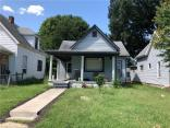 1322 North Tuxedo Street, Indianapolis, IN 46201