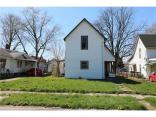 2523 Brown Street<br />Anderson, IN 46016