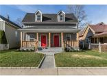 844 Wright Street, Indianapolis, IN 46203