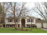 733  Sunblest  Boulevard, Fishers, IN 46038