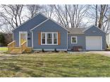 5308  Rosslyn  Avenue, Indianapolis, IN 46220