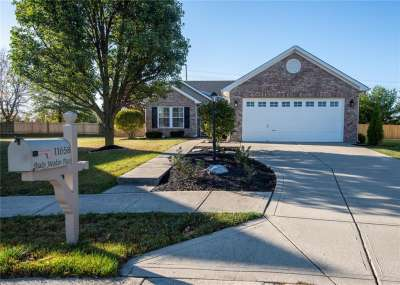 11658 N Shady Meadow Place, Fishers, IN 46037