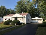 316 South Odell Street, Brownsburg, IN 46112