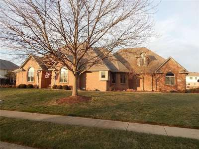 1106 Wood Sage Drive, Avon, IN 46123
