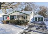 3265 West Mooresville Road, Indianapolis, IN 46221