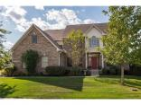 9875 Soaring Eagle Lane, McCordsville, IN 46055