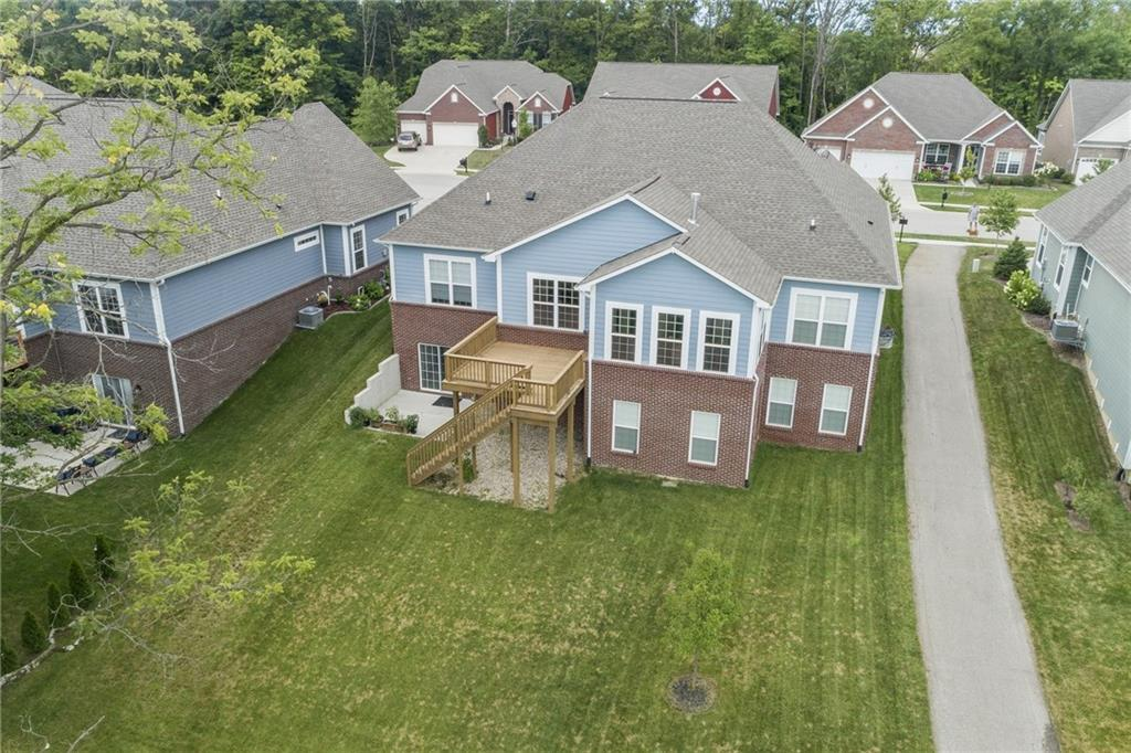 7423 Starkey Court, Indianapolis, IN 46278 image #38