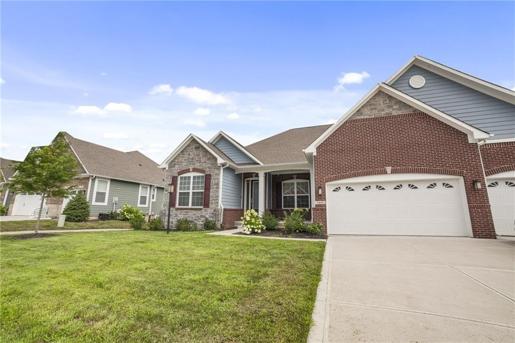 7423 Starkey Court, Indianapolis, IN 46278 image #4