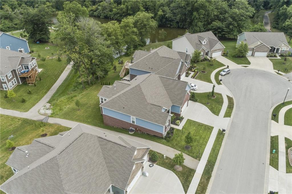 7423 Starkey Court, Indianapolis, IN 46278 image #42