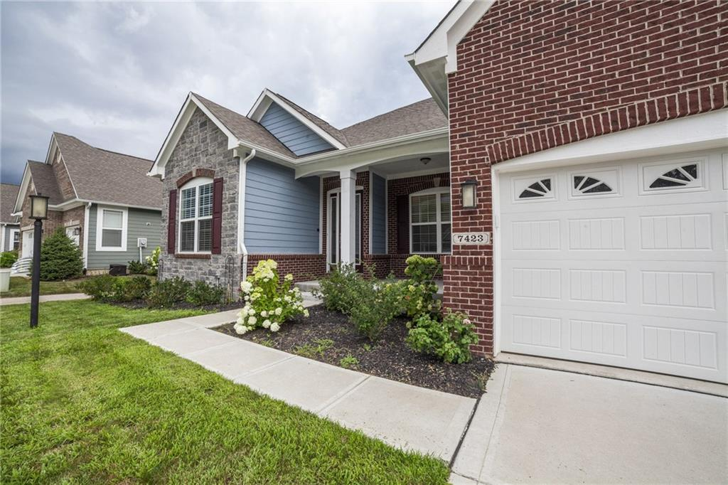 7423 Starkey Court, Indianapolis, IN 46278 image #5