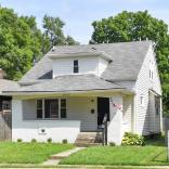 2822 East Michigan Street, Indianapolis, IN 46201